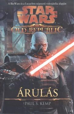 STAR WARS - THE OLD REPUBLIC: ÁRULÁS
