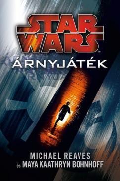 STAR WARS - ÁRNYJÁTÉK
