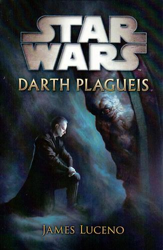 STAR WARS - DARTH PLAGUEIS