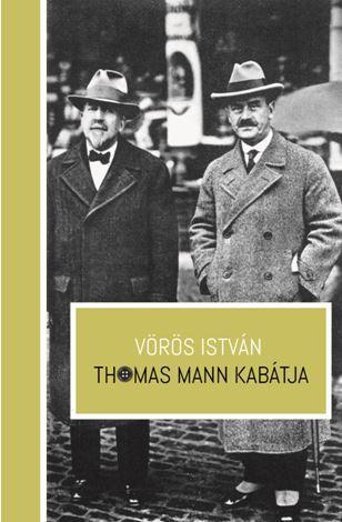 THOMAS MANN KABÁTJA - ÜKH 2017
