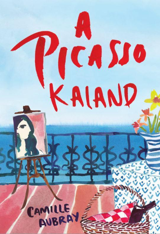 AUBRAY, CAMILLE - A PICASSO-KALAND