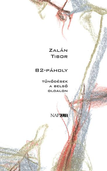 ZALÁN TIBOR - B2-PÁHOLY