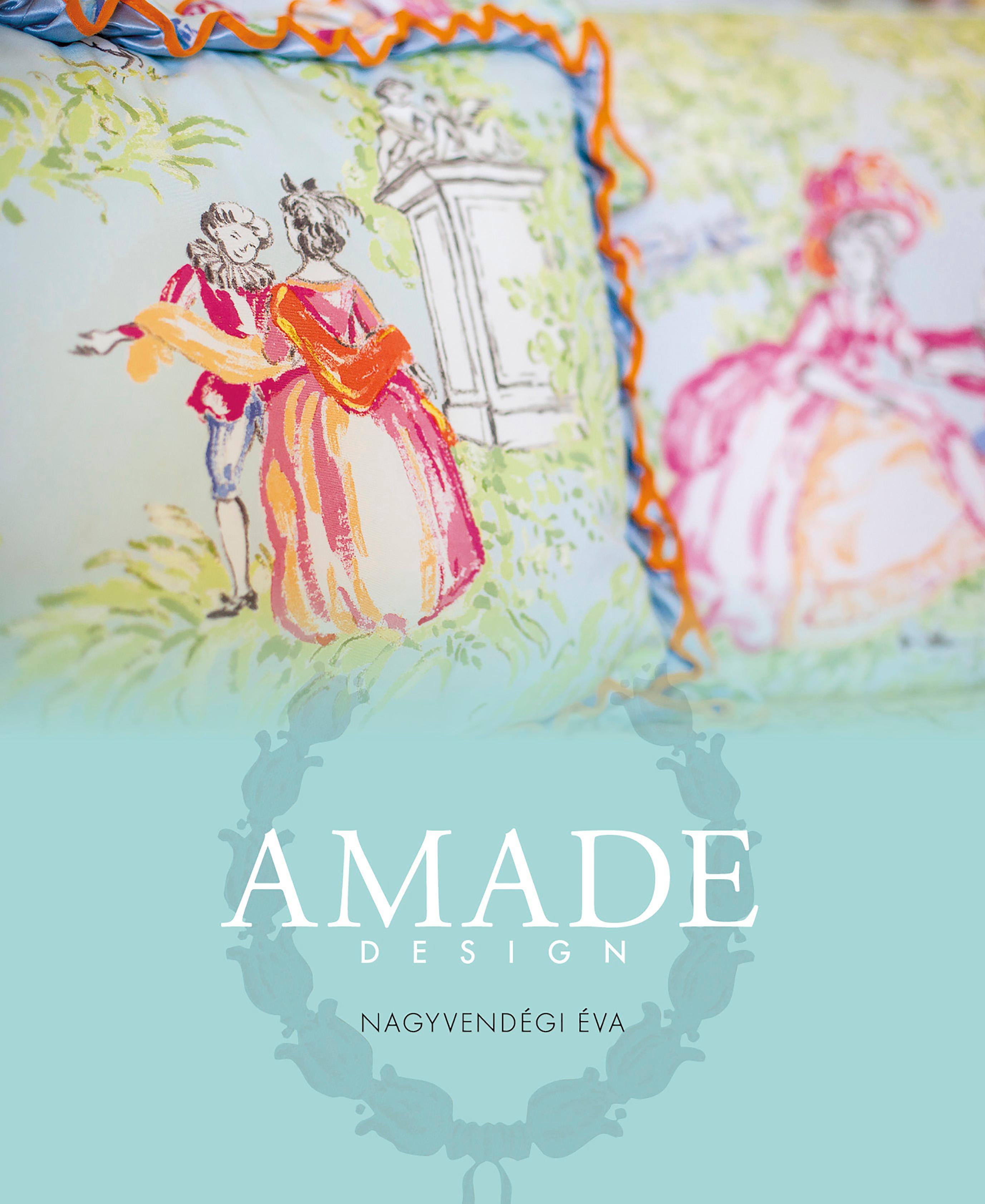 AMADE - DESIGN