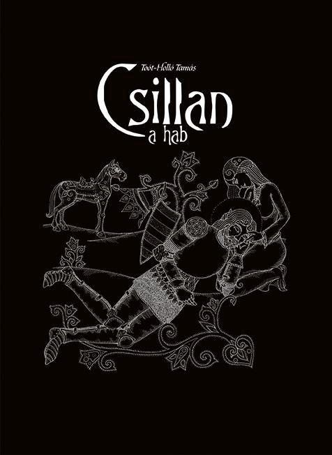 CSILLAN A HAB