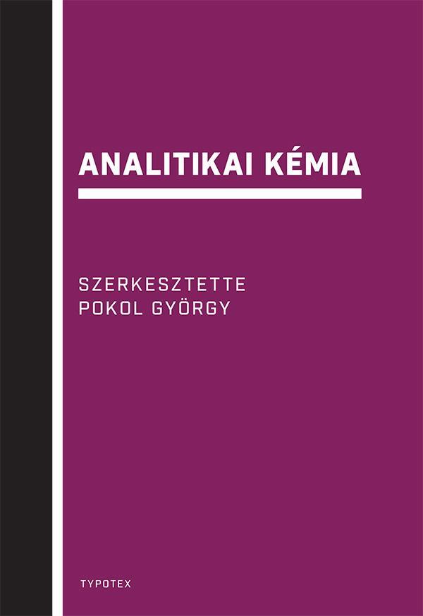 - - ANALITIKAI KÉMIA