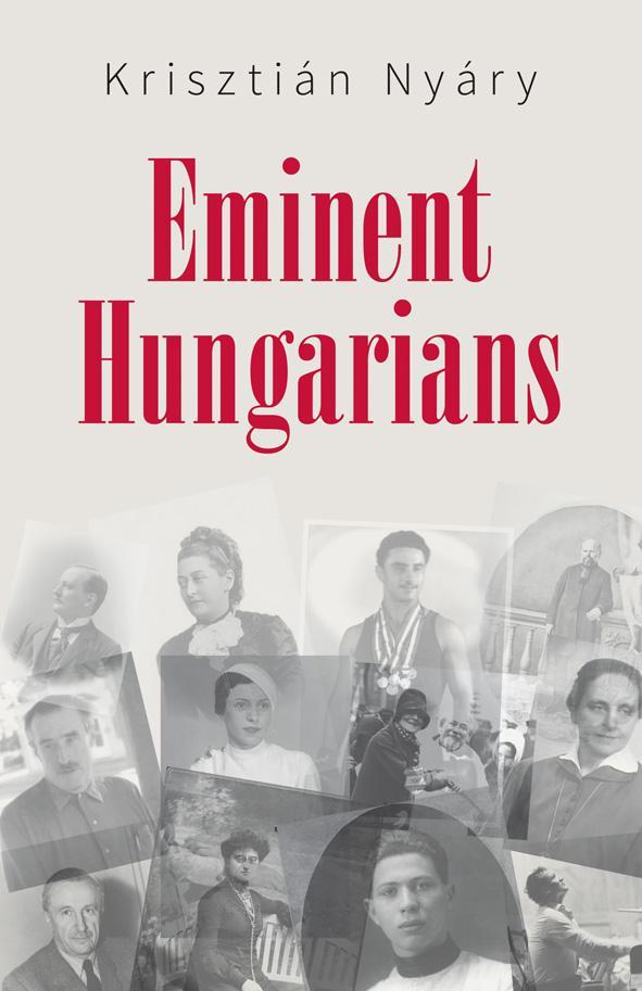 NYÁRY KRISZTIÁN - EMINENT HUNGARIANS