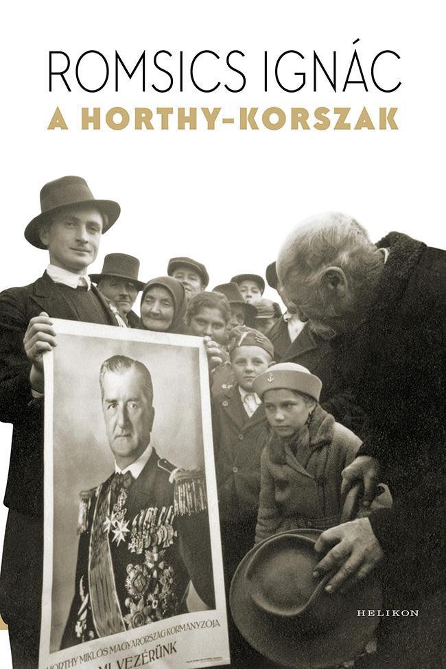 A HORTHY-KORSZAK - ÜKH 2017