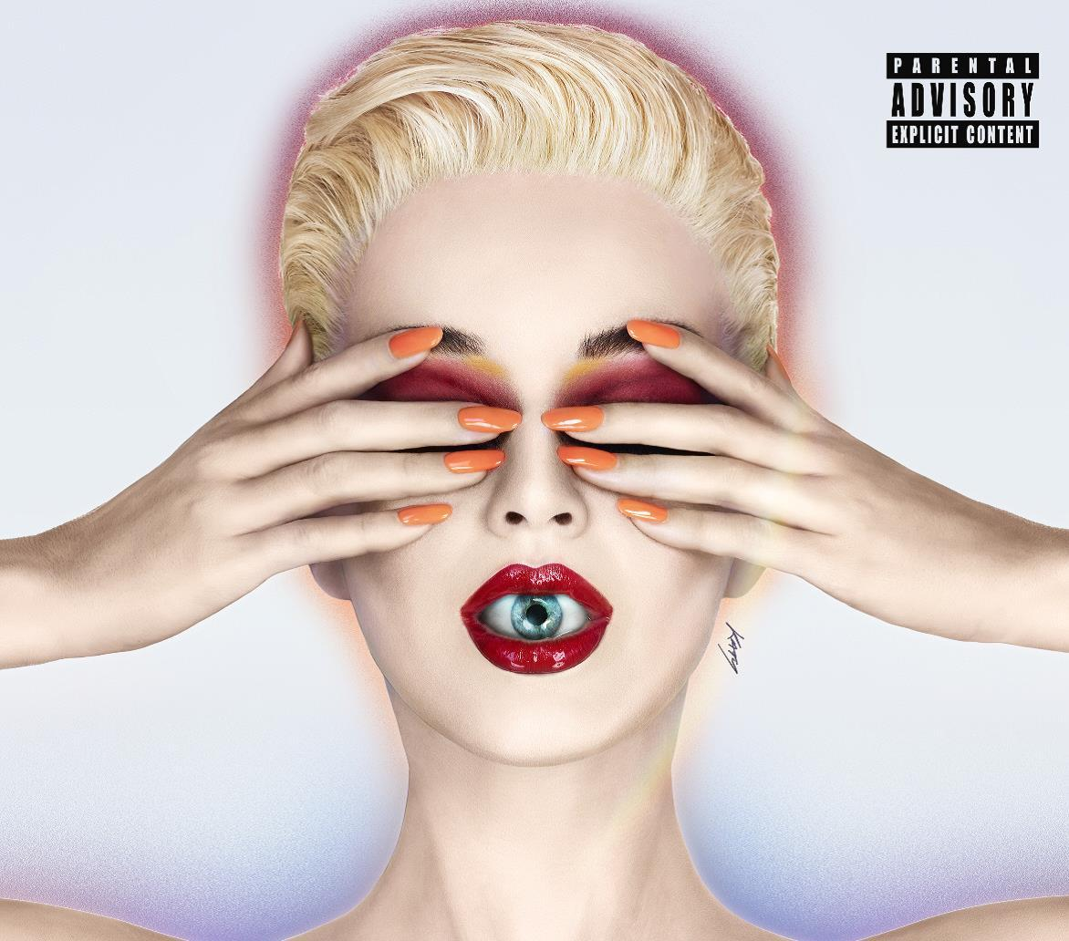 WITNESS - CD -