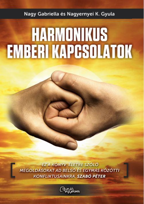 NAGY GABRIELLA-NAGYERNYEI K. GYULA - HARMONIKUS EMBERI KAPCSOLATOK