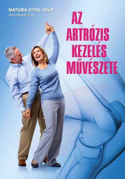- - AZ ARTRÓZIS KEZELÉS MŰVÉSZETE