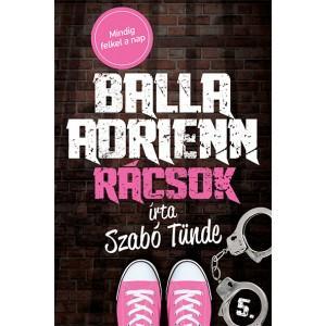 RÁCSOK - BALLA ADRIENN 5. - ÜKH 2017