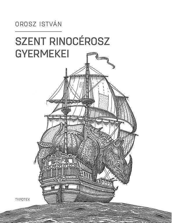 SZENT RINOCÉROSZ GYERMEKEI