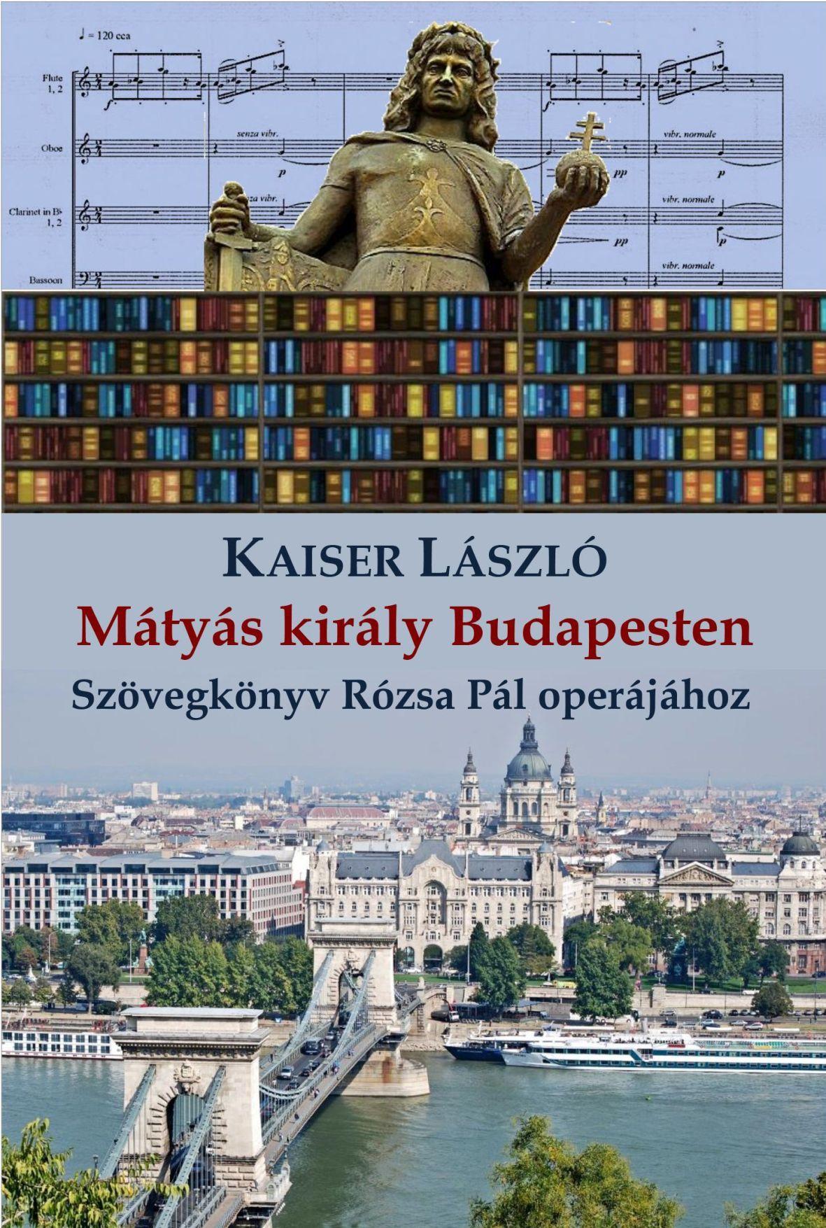 MÁTYÁS KIRÁLY BUDAPESTEN - ÜKH 2017