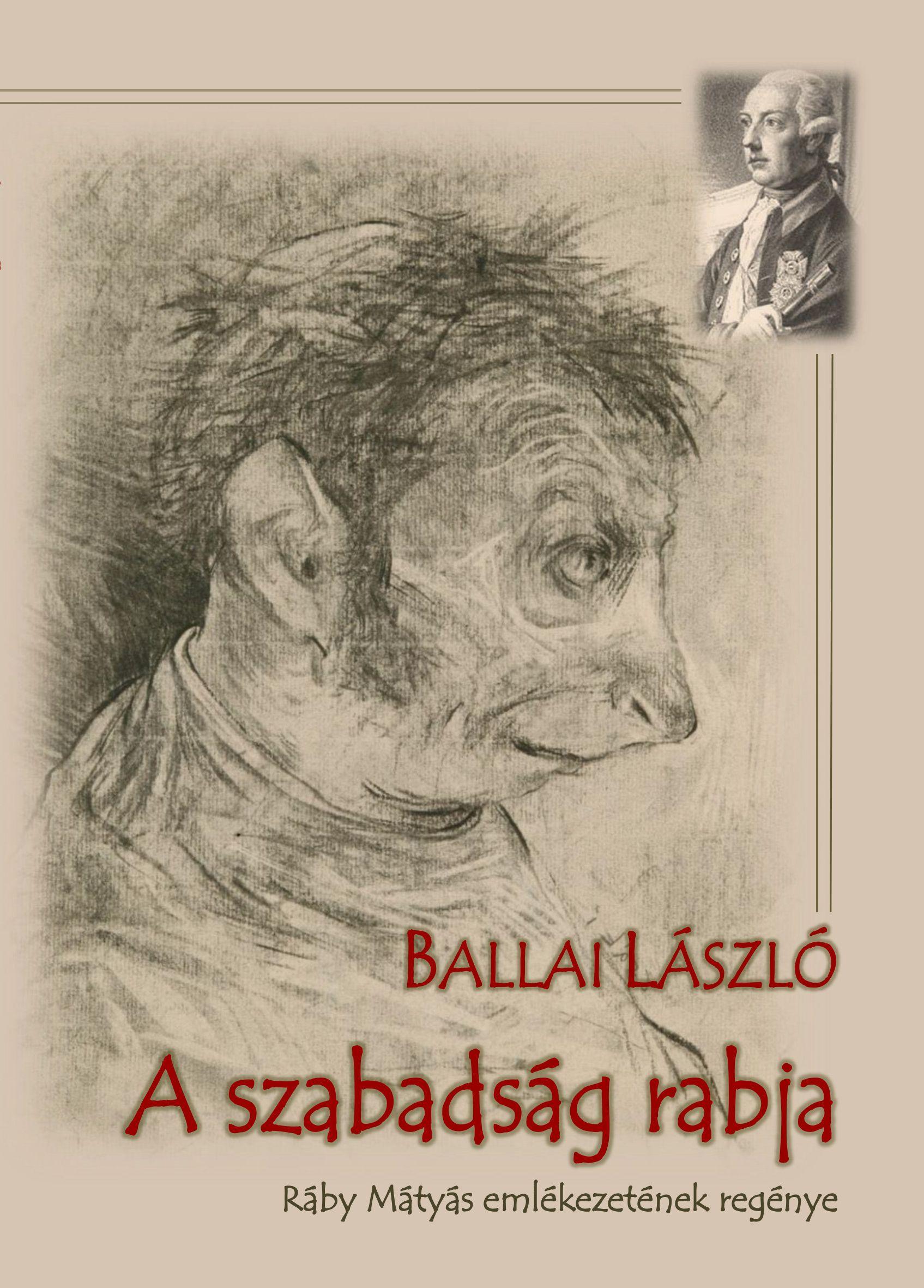 A SZABADSÁG RABJA - ÜKH 2017