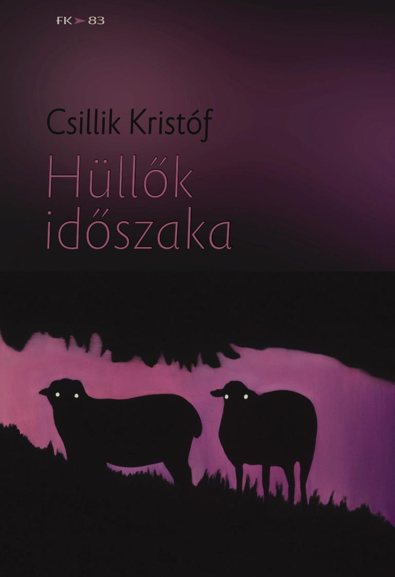 CSILLIK KRISTÓF - HÜLLŐK IDŐSZAKA - ÜKH 2017