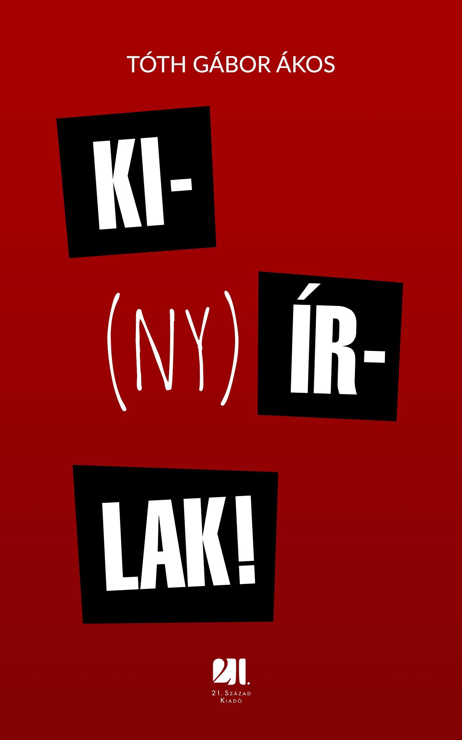 KI(NY)ÍRLAK! - ÜKH 2017