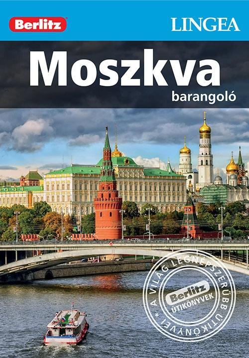 - - MOSZKVA - BARANGOLÓ