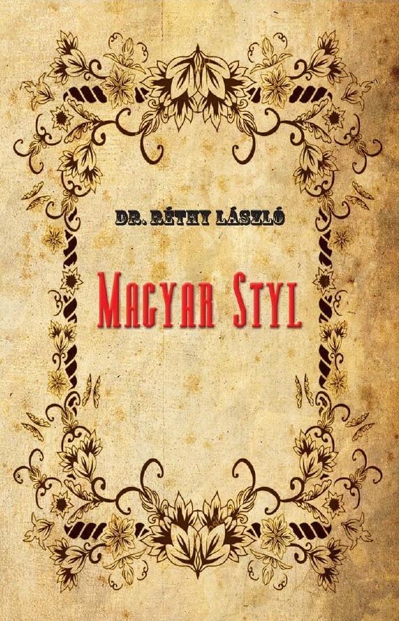 MAGYAR STYL