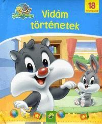 - - VIDÁM TÖRTÉNETEK - 18 HÓNAPOS KORTÓL