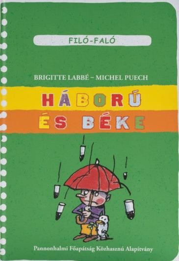HÁBORÚ ÉS BÉKE - FILÓ-FALÓ 8.