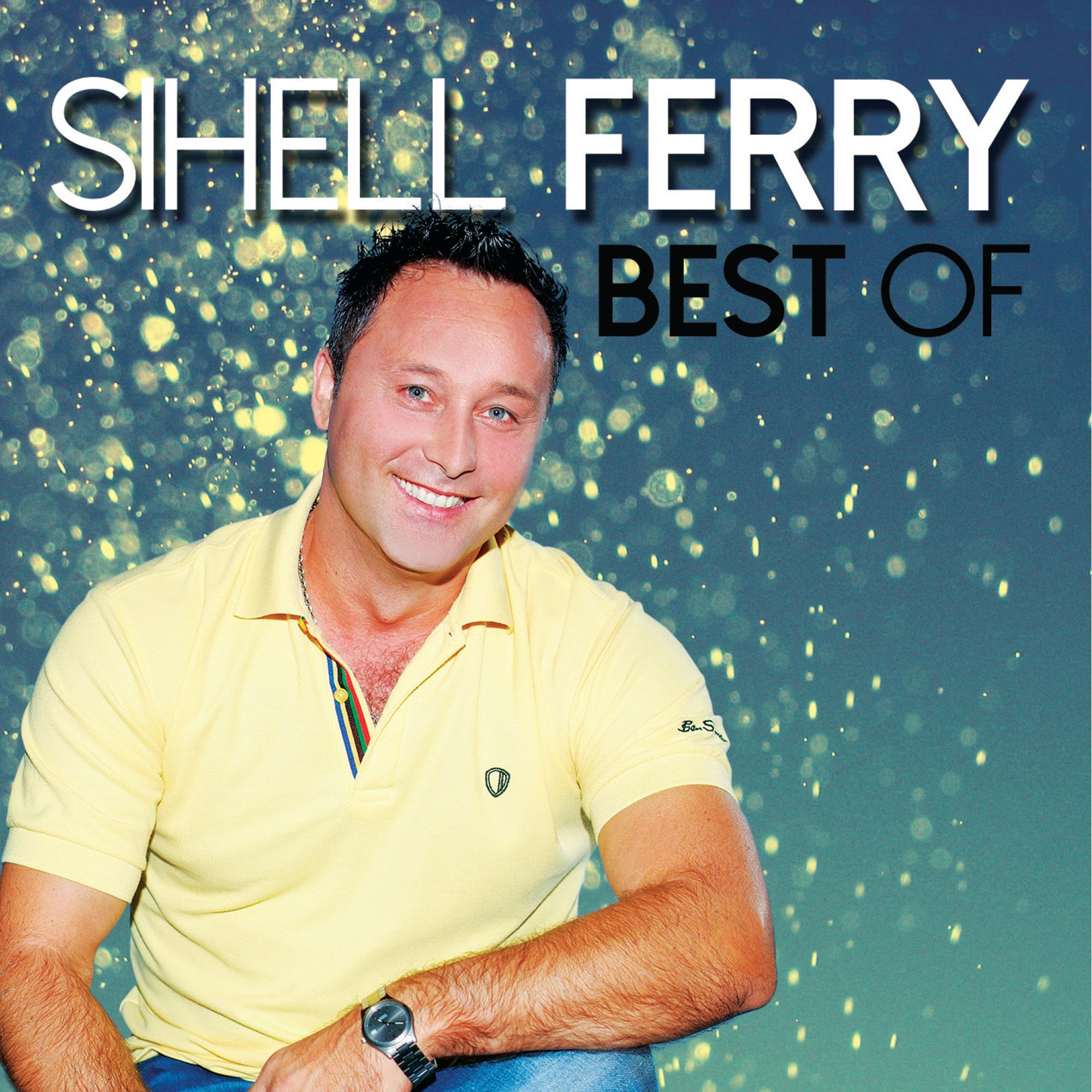 SIHELL FERRY - SIHELL FERRY BEST OF - CD -