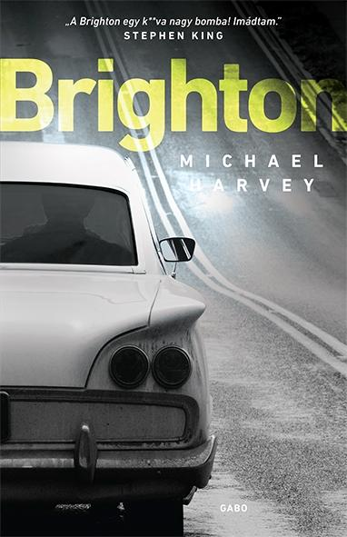 HARVEY, MICHAEL - BRIGHTON