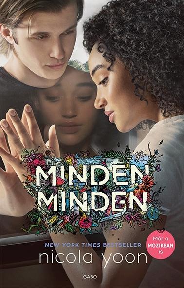 MINDEN, MINDEN - FILMES BORÍTÓVAL