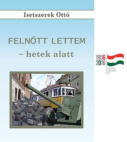 FELNŐTT LETTEM - HETEK ALATT