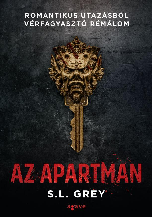 GREY, S.L. - AZ APARTMAN