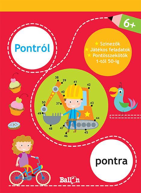 - - PONTRÓL PONTRA - 6+