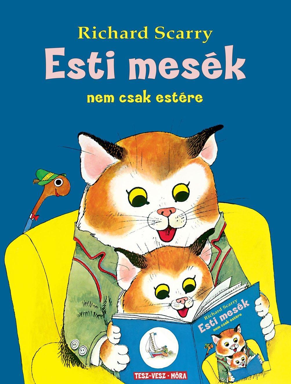 ESTI MESÉK - NEM CSAK ESTÉRE - 2. KIADÁS