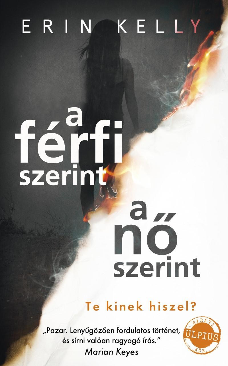A FÉRFI SZERINT, A NŐ SZERINT