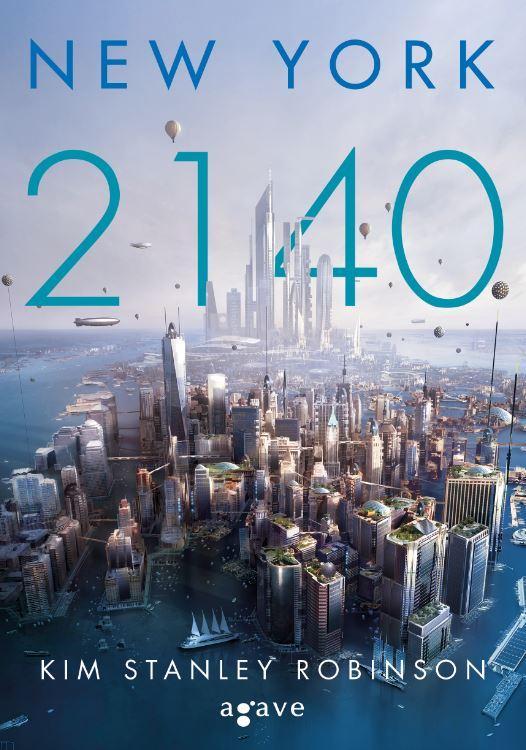 ROBINSON, KIM STANLEY - NEW YORK 2140