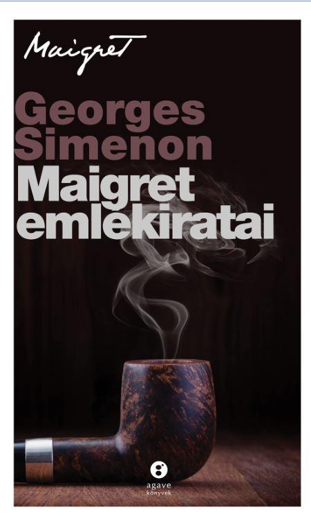 SIMENON, GEORGES - MAIGRET EMLÉKIRATAI