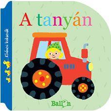 - - A TANYÁN - KÍVÁNCSI KISKACSÁK