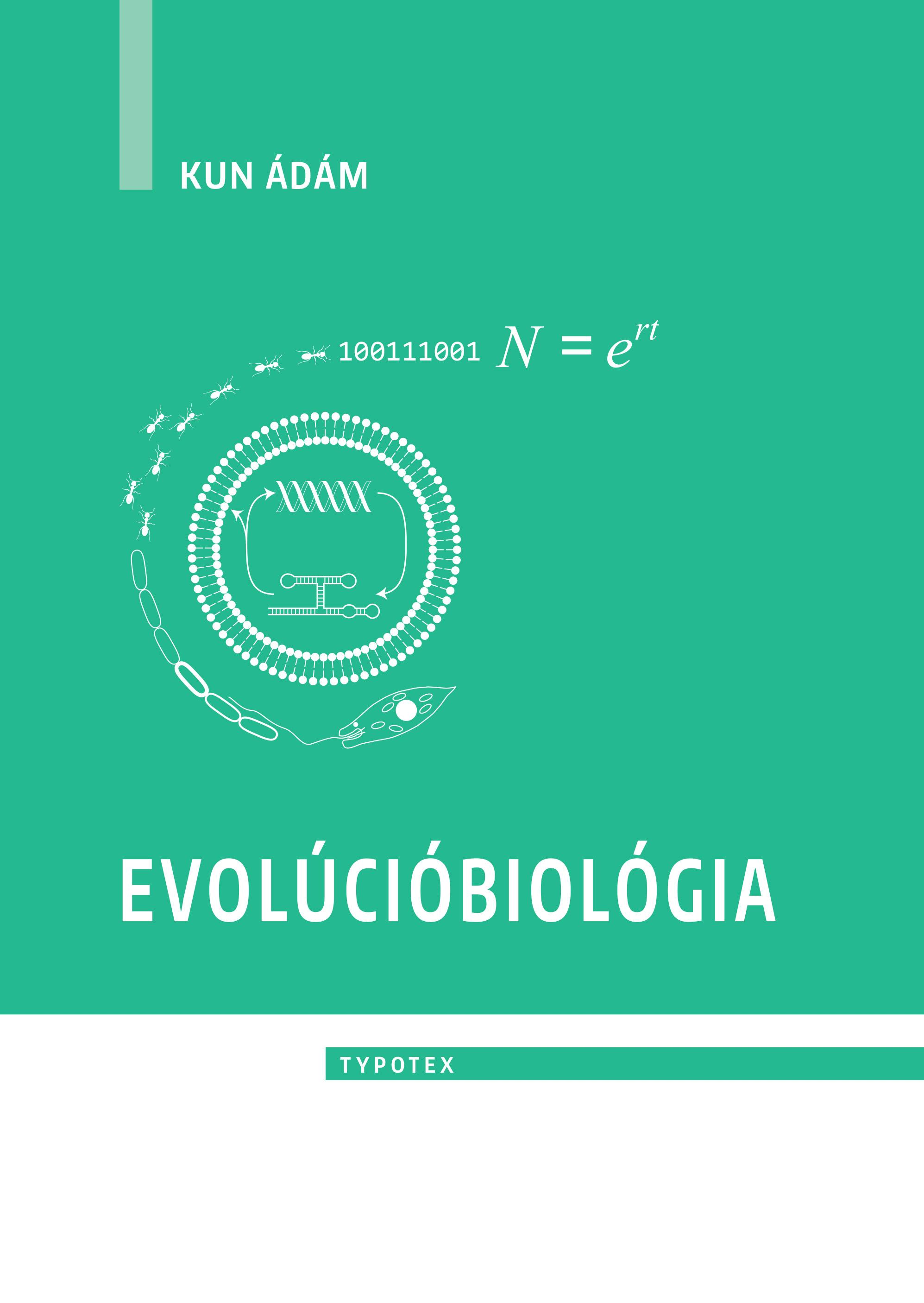 EVOLÚCIÓBIOLÓGIA
