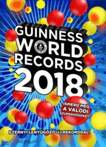 - - GUINNESS WORLD RECORDS 2018