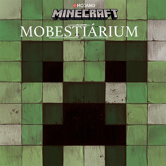 MINECRAFT - MOBESTIÁRIUM