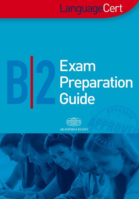 LANGUAGECERT B2 EXAM PREPARATION GUIDE