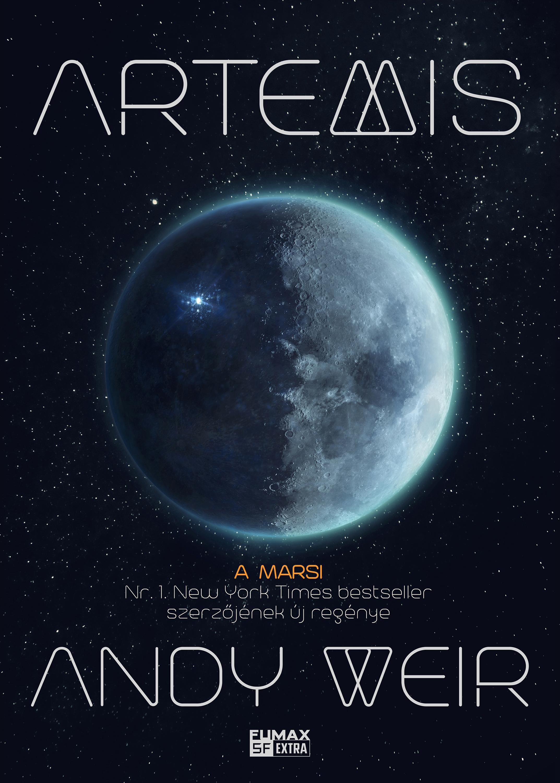 WEIR, ANDY - ARTEMIS