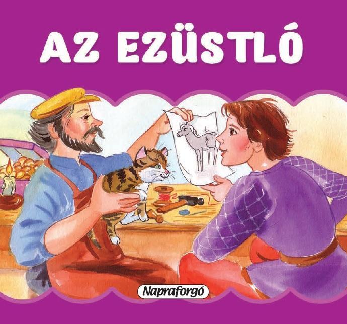 - - AZ EZÜSTLÓ - MINI POP-UP