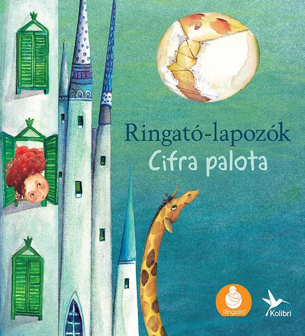 CIFRA PALOTA - RINGATÓ-LAPOZÓK 4.