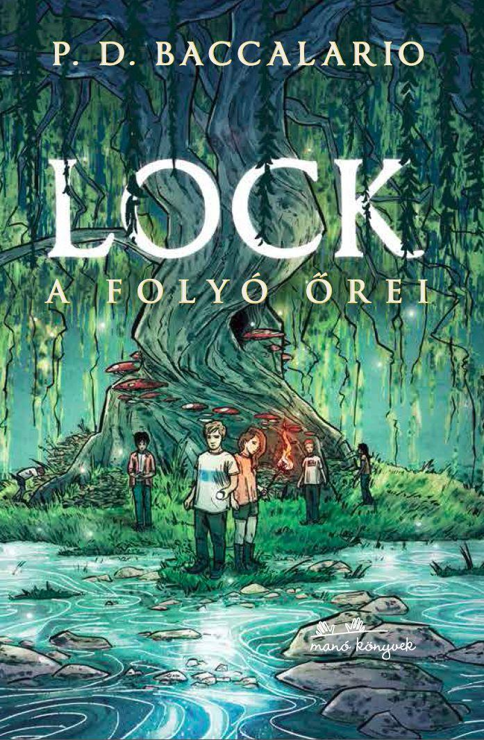 LOCK - A FOLYÓ ŐREI