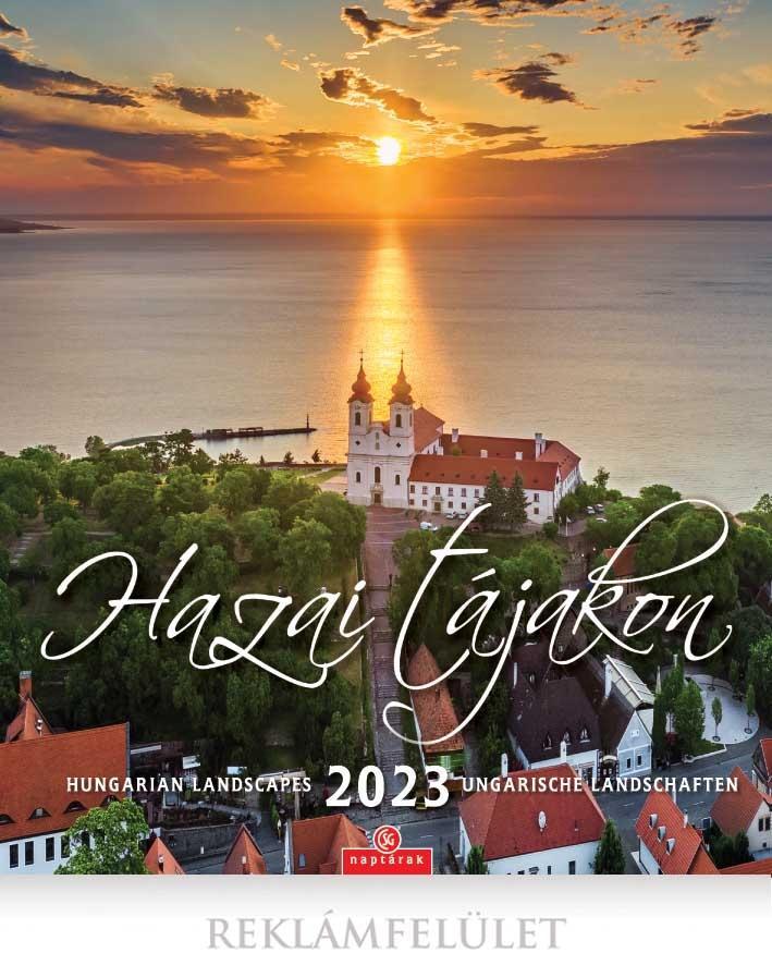 HAZAI TÁJAKON - FALINAPTÁR 2018