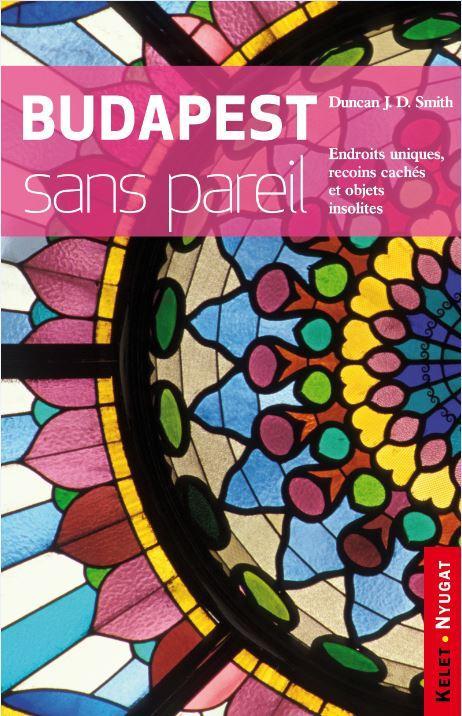 BUDAPEST SANS PAREIL (FRANCIA)