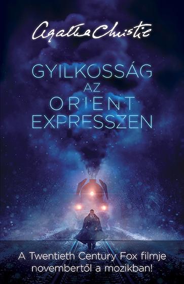 GYILKOSSÁG AZ ORIENT EXPRESSZEN (FILMES)
