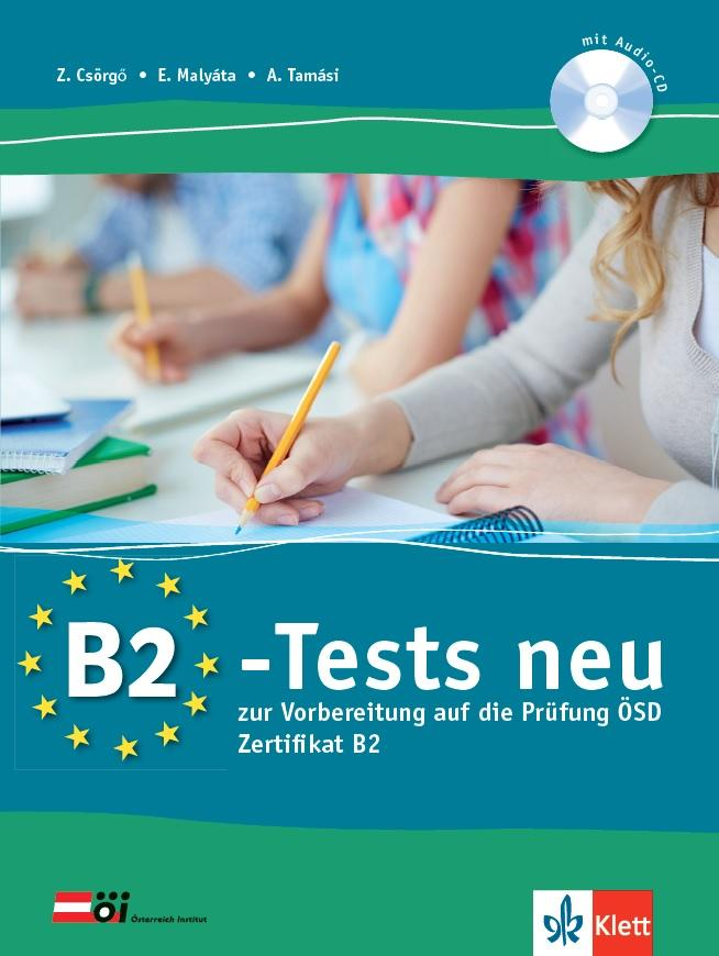 B2-TESTS NEU - CD-VEL! (ZERTIFIKAT B2)