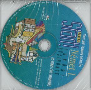 NT-56440/CD - START NEU! - TANÁRI KÉZIKÖNYV HANGANYAG (NÉMET 1.)