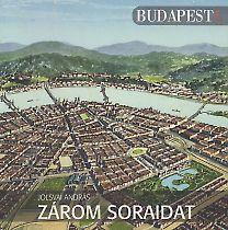 JOLSVAI ANDRÁS - ZÁROM SORAIDAT - BUDAPEST PLUSZ SOROZAT