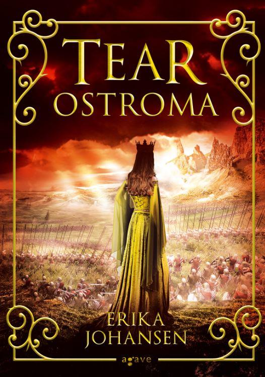 TEAR OSTROMA